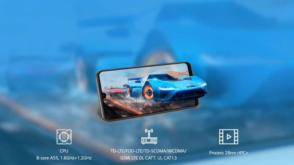 LG показала смартфон за $139 с функцией разблокировки по лицу (lg w10 alpha pantalla 1024x576 1)