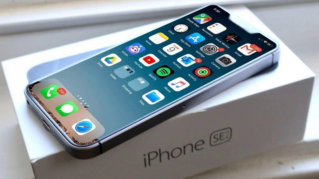 Apple представит iPhone SE 2 уже 31 марта (maxresdefault 1 3)