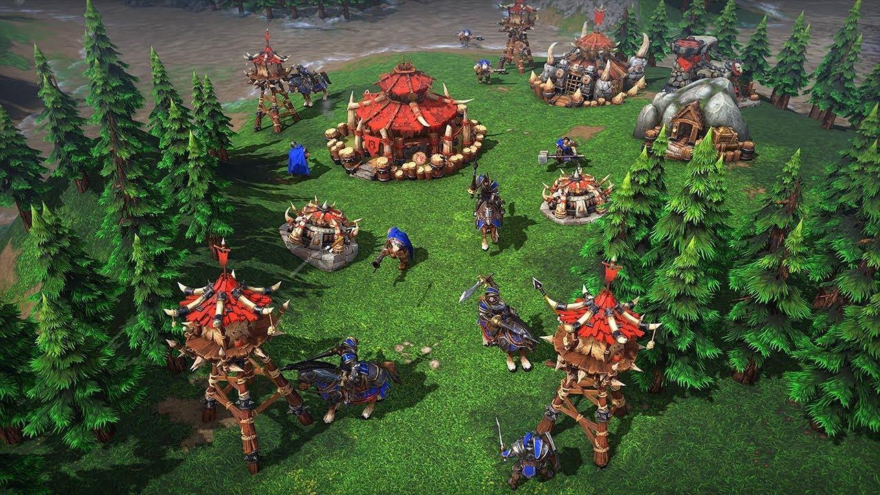 Разработчики Warcraft III: Reforged извинились за провал новой части игры (maxresdefault 3 1)
