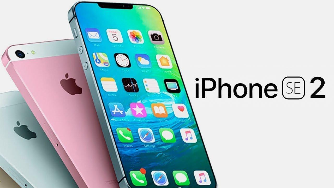 Apple представит iPhone SE 2 уже 31 марта (maxresdefault 8)