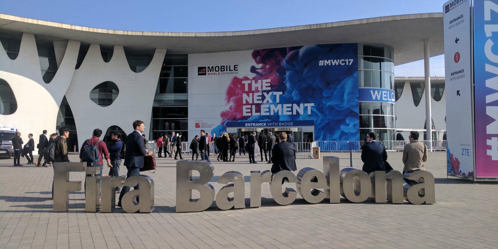 GSMA отменила проведение MWC 2020 в Барселоне (mwc fira barcelona)
