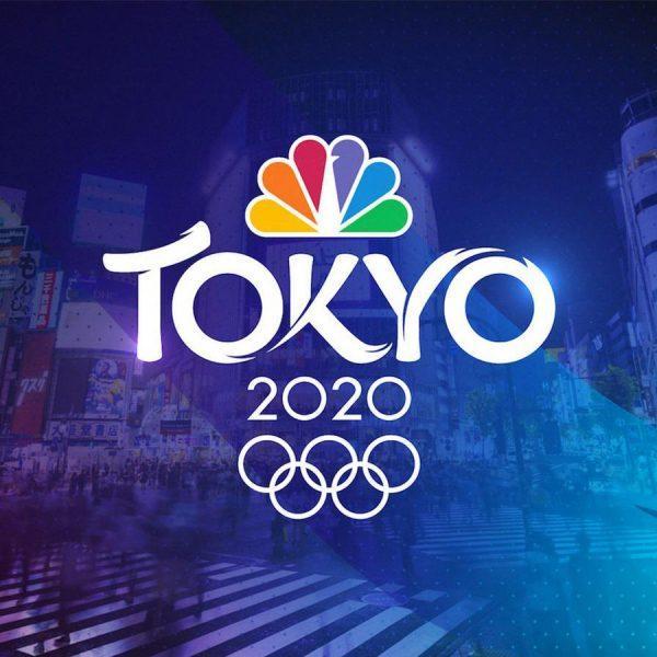 Samsung запускает специальную серию Galaxy S20+ Olympic Edition (nbc tokyo 2020 logo with image)