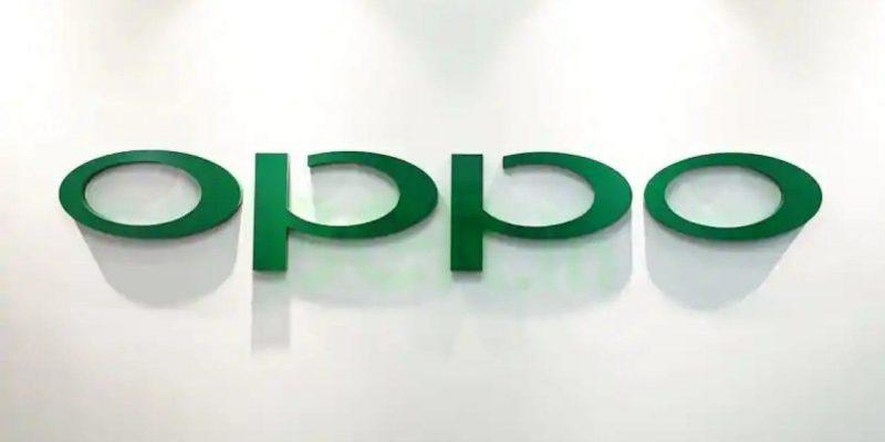 OPPO запатентовала смартфон с 7-ю камерами (oppo logo 1280x720 1)