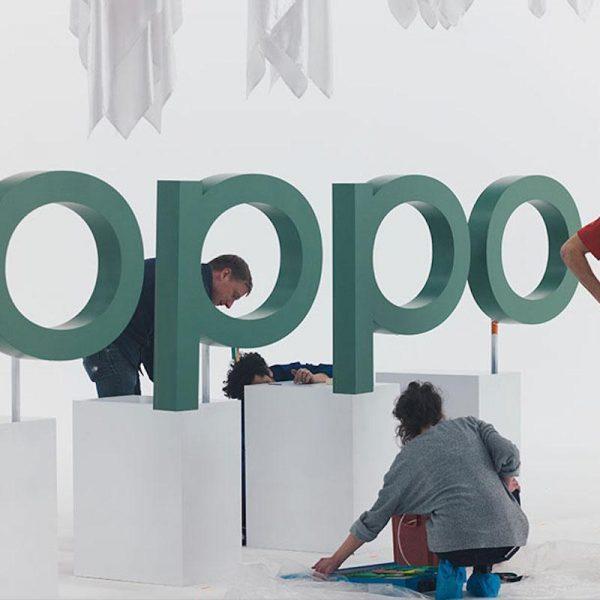 Oppo открыла предзаказ на свои первые смарт-часы (oppo new logo 2019 smartwatch ecg)