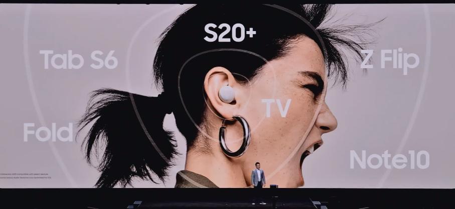 Samsung показал новые наушники Galaxy Buds+ (photo 2020 02 11 22 57 14)
