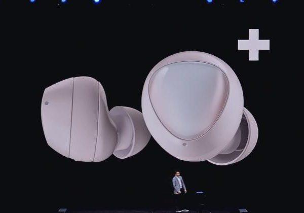 Samsung показал новые наушники Galaxy Buds+ (photo 2020 02 11 22 57 20)