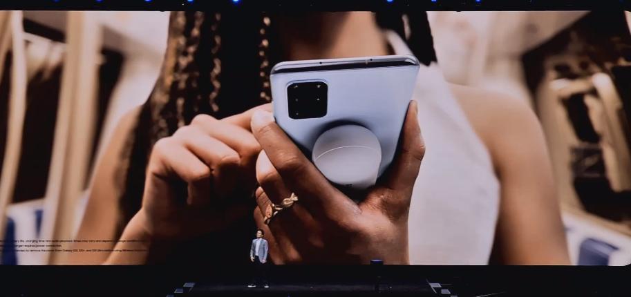 Samsung показал новые наушники Galaxy Buds+ (photo 2020 02 11 22 57 24)