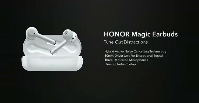HONOR сделал наушники Honor Magic Earbuds (photo 2020 02 24 21 22 05)