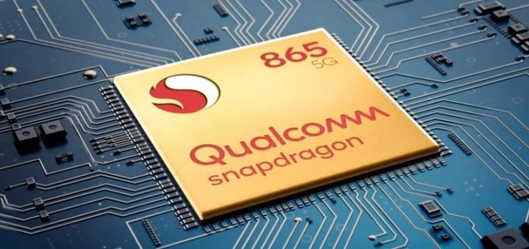 Snapdragon 865 Plus выйдет в третьем квартале 2020 года (q93 53f325ead1cdc57796496af71e789050a91f6cf093d8491684d874be52af61f4)