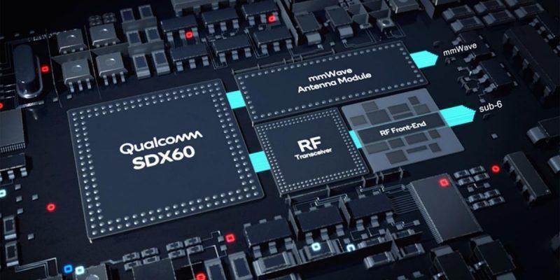 Чип Qualcomm X60 5G вероятно будет использоваться в iPhone 2021 года (qualcomm 5g system 100832372 large)