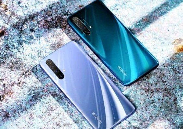 Realme подтвердила зарядку SuperDart мощностью 65 Вт на Realme X50 Pro 5G (realme x50 5g esgota todo seu estoque no primeiro dia de vendas)