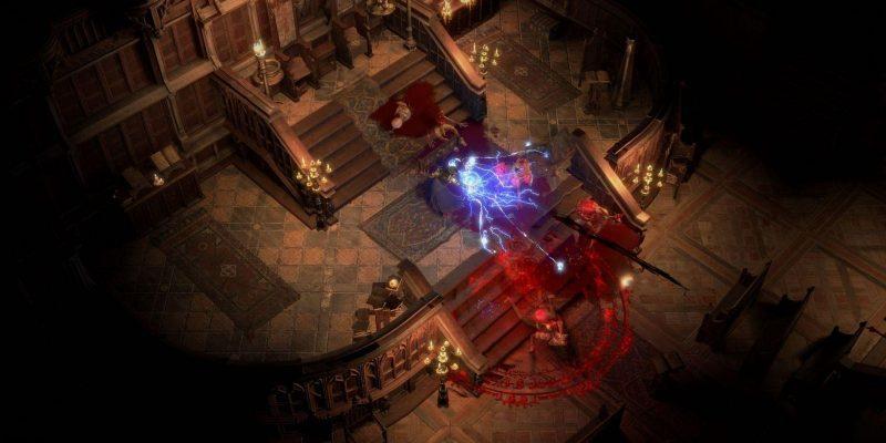 Бета-тестирование игры Path of Exile 2 перенесут на 2021 год (screenshot3 scaled 1)