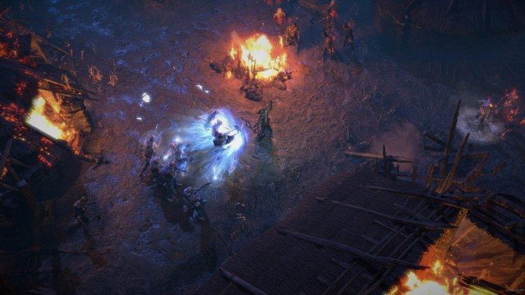 Бета-тестирование игры Path of Exile 2 перенесут на 2021 год (sm.194812.750)