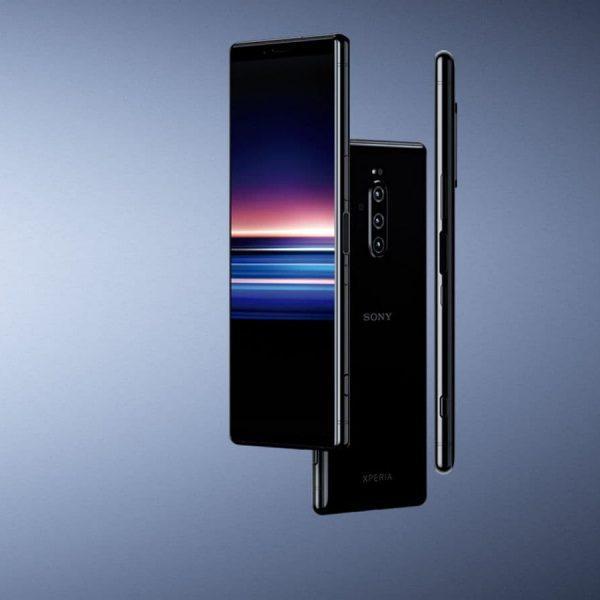 Sony не будет участвовать в MWC 2020 (sony xperia 1 1579761766770)