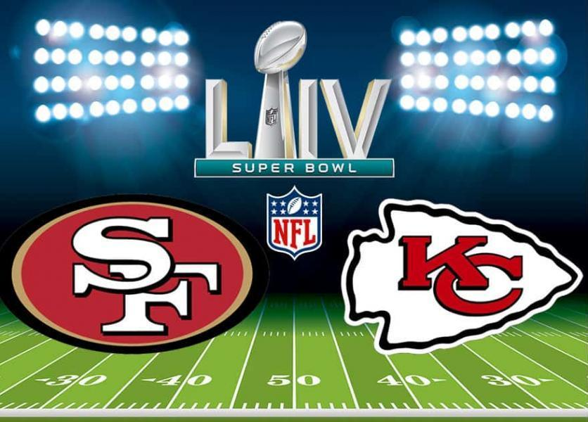 Прямая трансляция Super Bowl 2020: как смотреть игру онлайн бесплатно и без рекламы (superbowl obx restaurants 2020 fb)