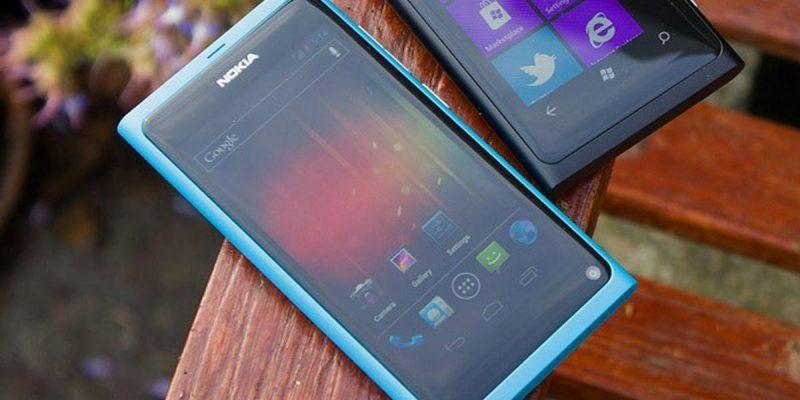 Nokia собирается возродить смартфон Nokia N9 (tc img)