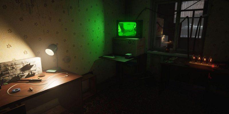 Энтузиасты создали российскую версию игры Silent Hill (twinsoul screen2)