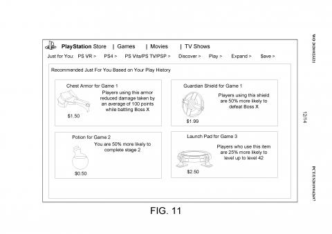Sony патентует ИИ, который будет помогать геймерам проходить игру (vh8gakjrfp8kz2aeadmz12qjtosj3ohh)
