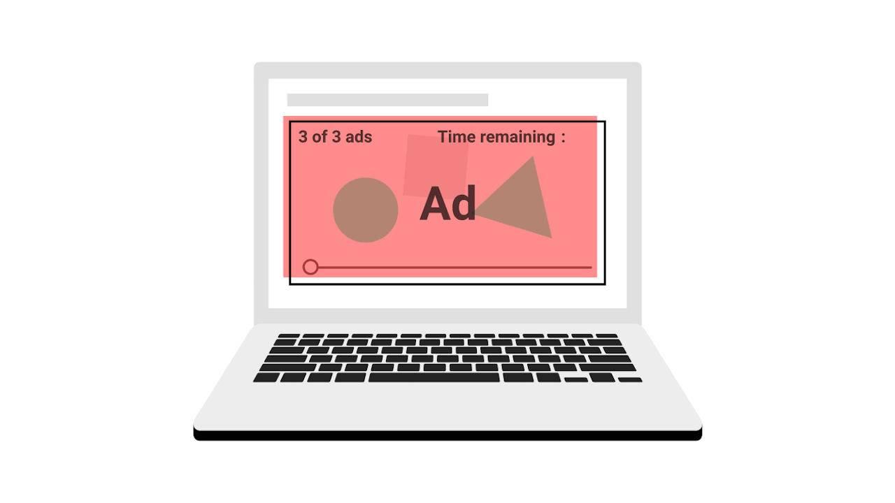 Chrome изменил правила для видеорекламы. Это повлияет и на YouTube (video ads 1280x720 1)