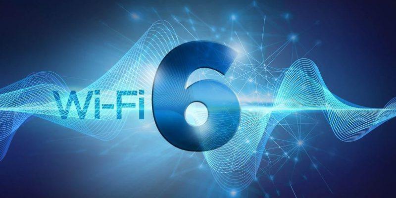 Минкомсвязи готовится внедрить Wi-Fi 6 в России (wifi 6)