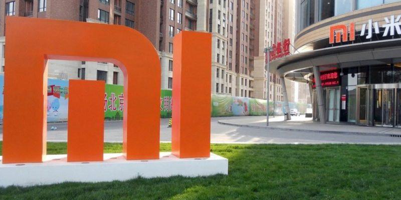 Xiaomi представила сразу 6 аксессуаров для новых флагманов Mi 10 (xiaomi logo 01)