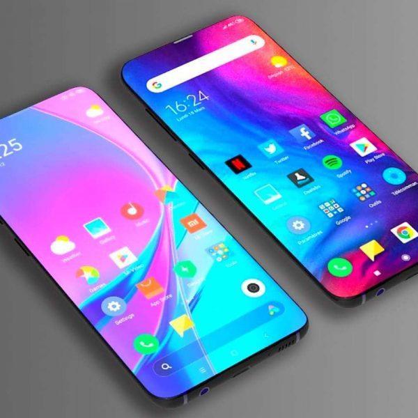 Xiaomi Mi 10 первым из смартфонов получит модуль памяти LPDDR5 (xiaomi mi 10 3)