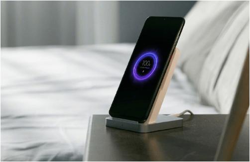 Xiaomi 30W беспроводное зарядное устройство