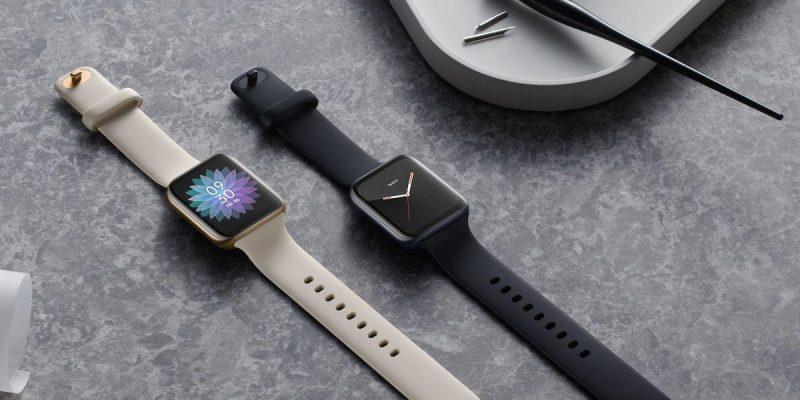 OPPO представила свои первые умные часы (006.0)