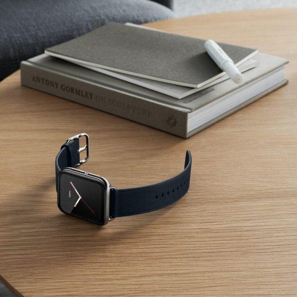 Компания Oppo объявила о начале продаж Oppo SmartWatch (007)
