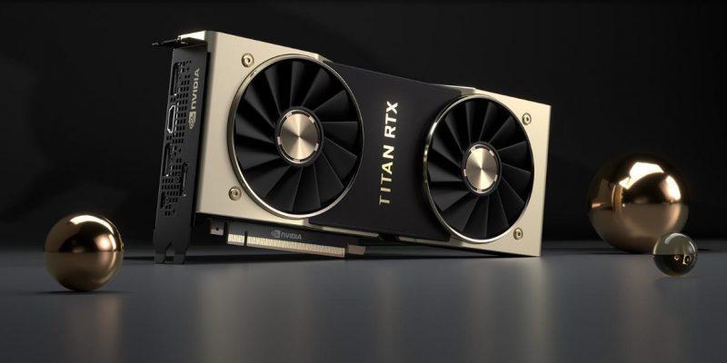 NVIDIA отменила анонс новых видеокарт из-за коронавируса (01 nvidia geforce rtx 3080)