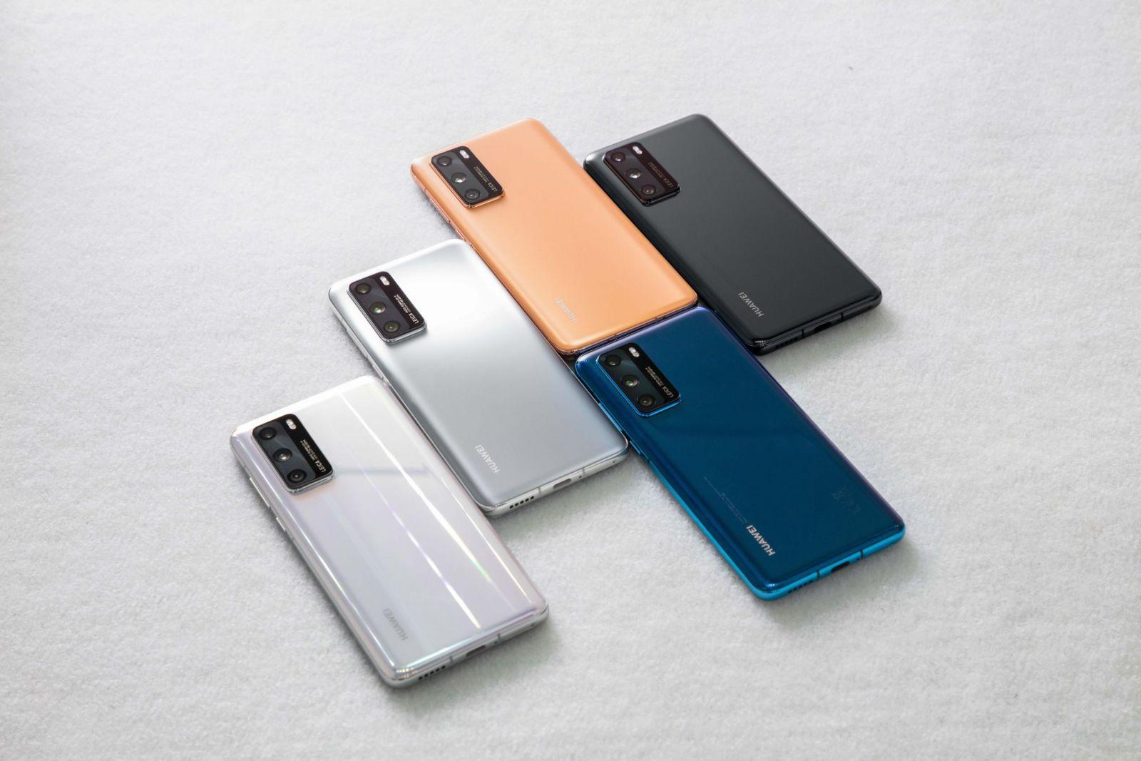 Huawei представила флагманы P40, P40 Pro и P40 Pro+, все подробности (10138019 scaled)