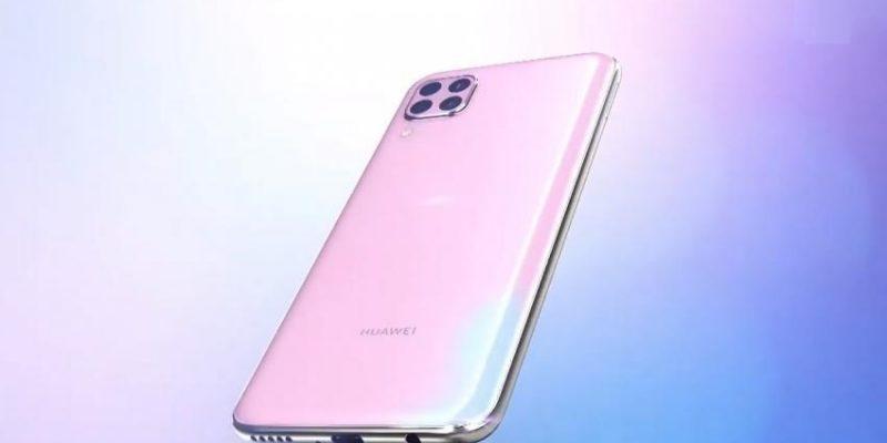 Доступный смартфон Huawei P40 Lite поступил в продажу (111)