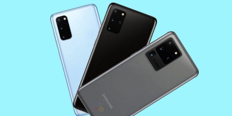 Samsung Galaxy S20 демонстрирует неутешительные продажи (1581422926 9095)