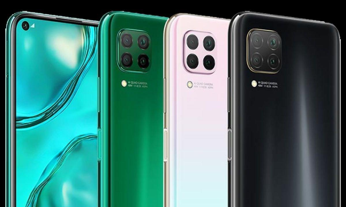 Доступный смартфон Huawei P40 Lite поступил в продажу (1582789169 1)