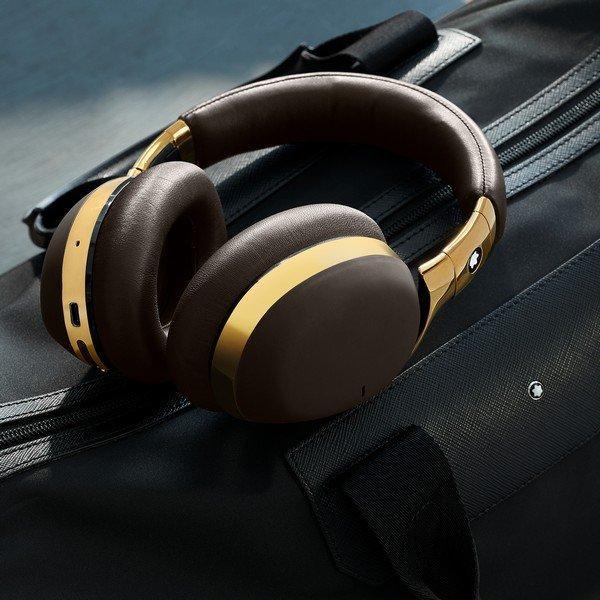 Montblanc выпускает свою первую беспроводную гарнитуру с функцией шумоподавления (191223 montblanc headphones shoot post1 2 new 11)