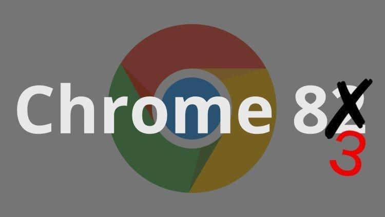 Разработчики Chrome могут отказаться от релиза 82 версии браузера (234)