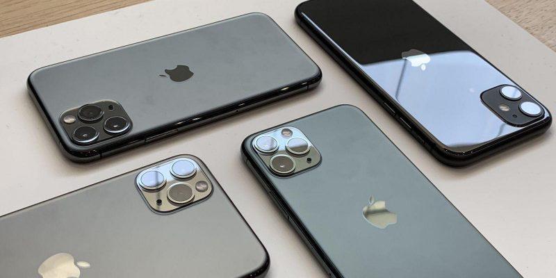Все подробности о грядущем iPhone 12 (24c0d191 cf24 4407 b4e5 5ae2110629dd)