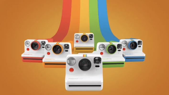 Polaroid Originals анонсировал новую камеру за 99 долларов (260320 11 images thumb medium600 400)