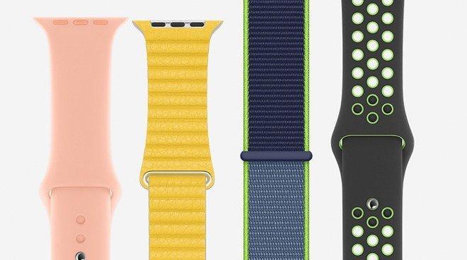 Apple выпустила акессуары для Apple Watch и iPhone в весенних цветах (34980 63595 bando l)