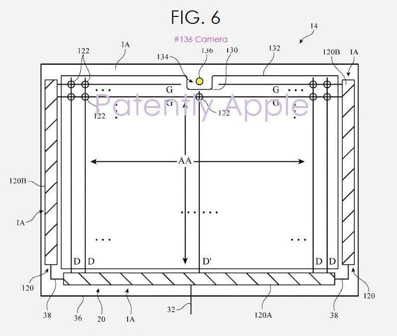 Apple запатентовала новые iPad с горизонтально-расположенной камерой (40c81884e1a147ab9703e6b4351e52b6)