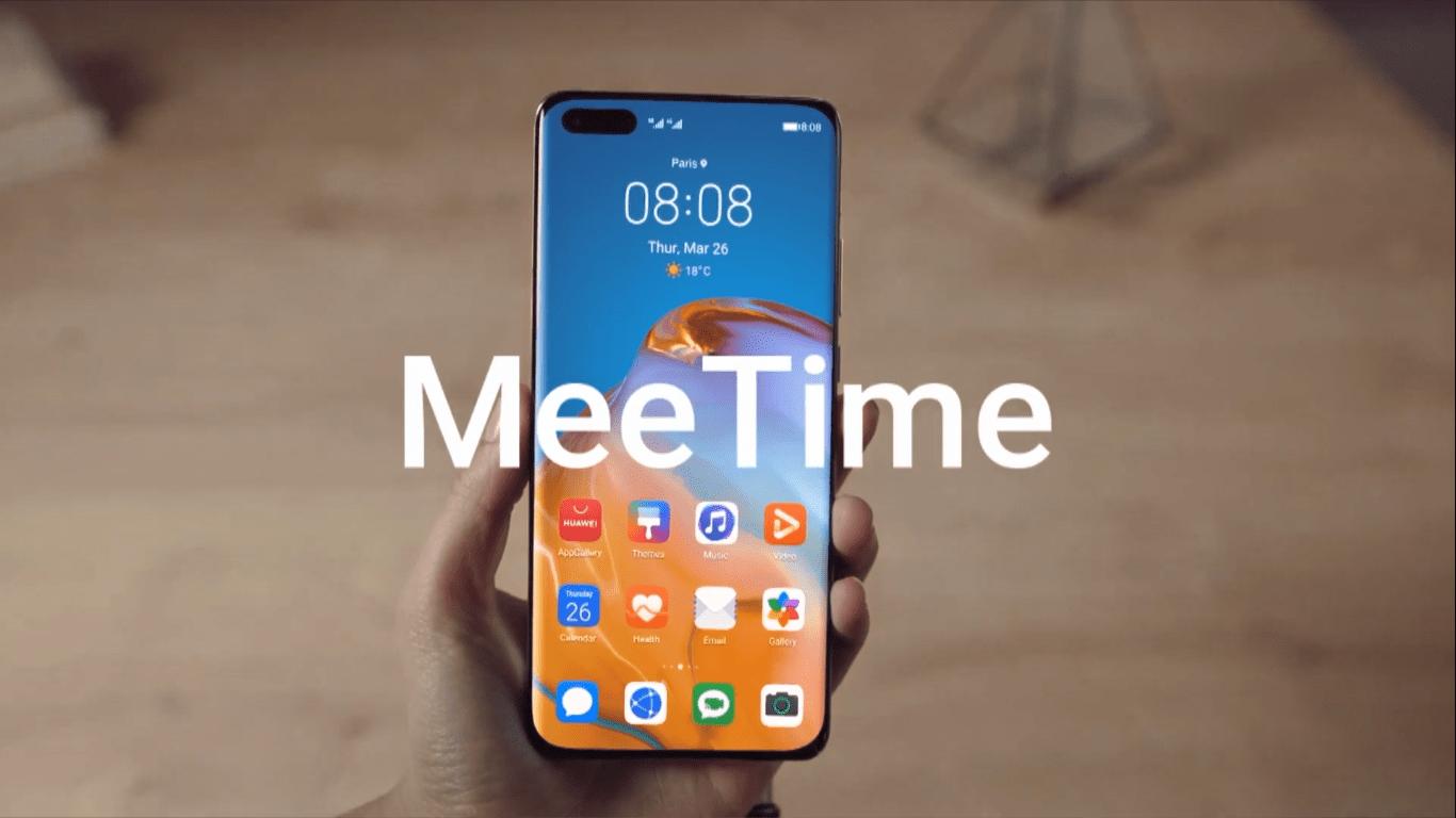 EMUI 10.1: Голосовой ассистент, видеозвонки и другие фишки новой оболочки от Huawei (4hpmok)