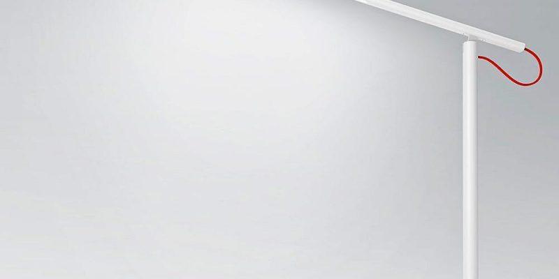 Xiaomi выпустила настольную лампу Mijia lite за 11 долларов (6010516695)