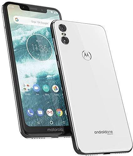 "Смартфон, Motorola, Motorola One, XT1941-3, 64 ГБ, 5,9 "", Branco ..."