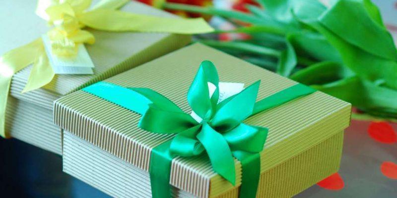 8 крутых подарков на 8-е марта (69d025d660110155)