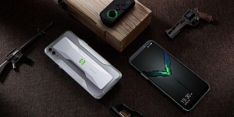 Компания Black Shark представила три игровых аксессуара для смартфонов Black Shark 3 и 3 Pro (7bf7fa886c28e9fb 1920xh)