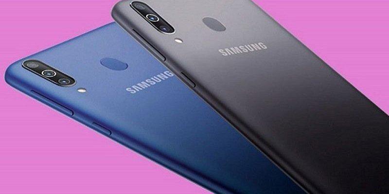 Компания Samsung представила смартфон Samsung Galaxy A11 (83804 2)
