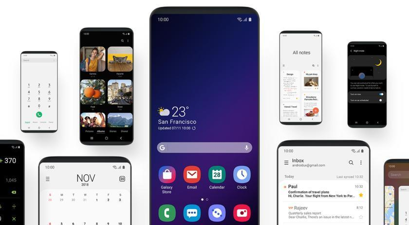 Samsung перенесёт функции Galaxy S20 в S10 и Note10 (9c60c4298100956e0f744f6d6ee4a0d5)