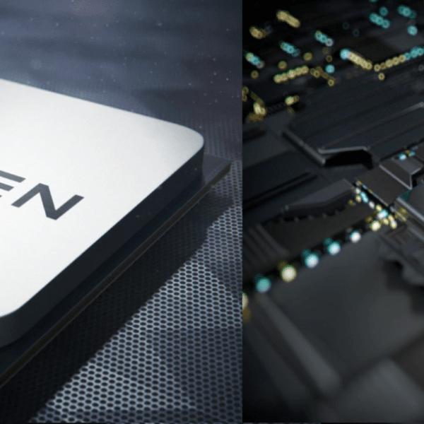 AMD стала превосходить Intel по продажам (amd ryzen 5 3600 6 core 7nm zen 2 cpu benchmarks leak 1 2060x784 large)