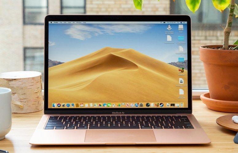 Apple выпустила новый MacBook Air и Mac mini (amys8lymhlw9qcltstucpj)
