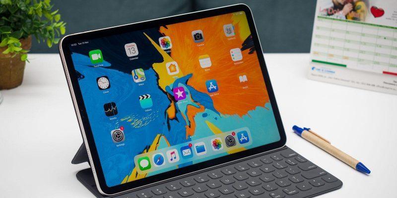 Первые слухи о новом iPad Pro (apple ipad pro 2020 release date specs price 5g support miniled display and triple rear camera e1579556252517)